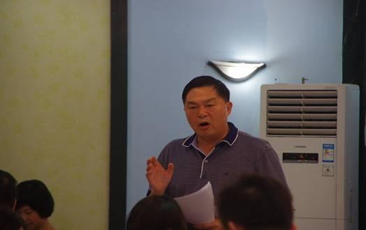 此次深圳市風景園林協會常務理事
